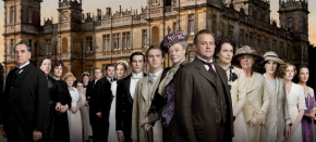 5 Reasons to Watch Downton Abbey