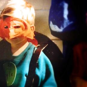 Identity Crisis: Kids KnowBest