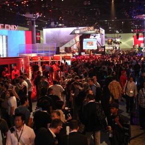 E3 2013: Genre/GenderBreakdown