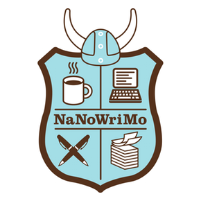 NaNoWriMo Review, Part 1: Writing