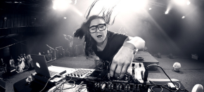 On Skrillex