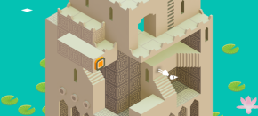 Monument Valley – AReview