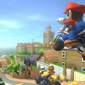 Hail Mario